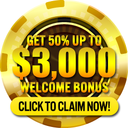 Click to Claim Your 50% Signup Bonus Now!